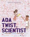 Andrea Beaty | Ada Twist Scientist | 9781419721373 | Daunt Books