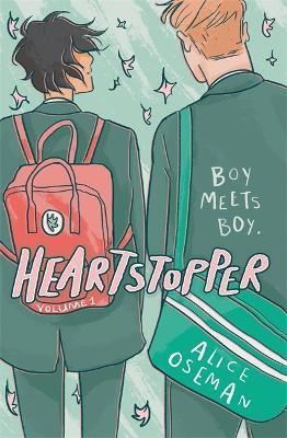 Heartstoppper Volume 1