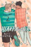 Alice Oseman   Heartstopper Volume 2   9781444951400   Daunt Books