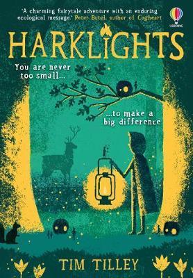 Tim Tilley | Harklights | 9781474966603 | Daunt Books