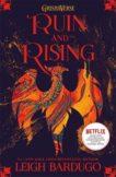 Leigh Bardugo   Ruin and Rising (Grisha book 3)   9781510105256   Daunt Books
