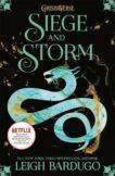 Leigh Bardugo | Siege and Storm (Grisha book 2) | 9781510105263 | Daunt Books