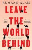 Rumaan Alam | Leave the World Behind | 9781526633101 | Daunt Books