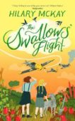 Hilary McKay | The Swallows' Flight | 9781529033335 | Daunt Books