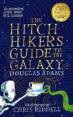Douglas Adams and Chris Riddell | Hitchhiker's Guide to the Galaxy (illustrated edition) | 9781529046137 | Daunt Books