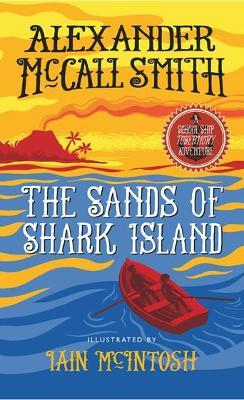 Sands of Shark Island (tobermory Book 2)