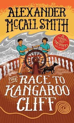 The Race To Kangaroo Cliff (tobermory Book 3)
