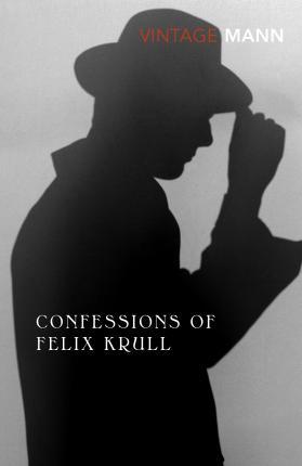 Confessions of Feliz Krull