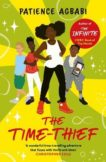 Patience Agbabi | The Time-Thief | 9781786899903 | Daunt Books