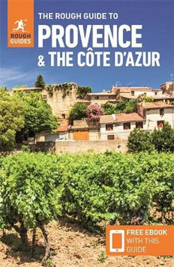 Rough Guide to Provence & Côte d'Azur