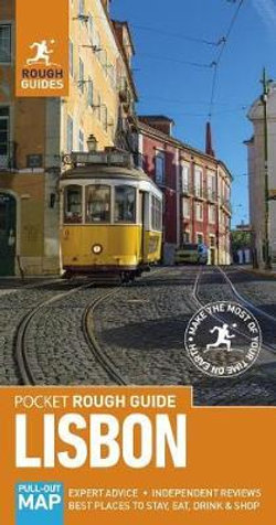 Pocket Lisbon Rough Guide