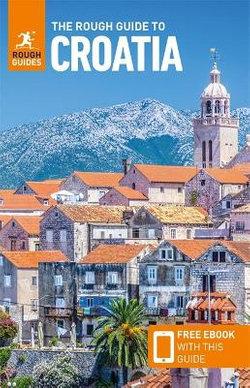 Rough Guide to Croatia