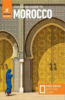 Rough Guide to Morocco