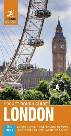 Rough Guide to Pocket London
