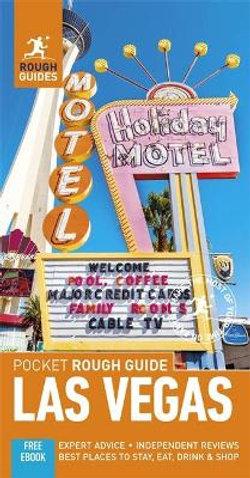 Rough Guide to Pocket Las Vegas