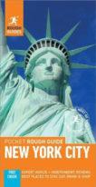 Pocket New York City Rough Guide