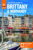 Rough Guide to Brittany & Normandy