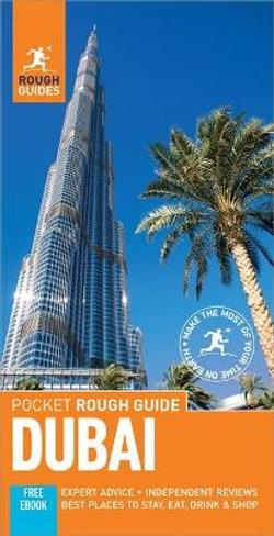 Pocket Dubai Rough Guide