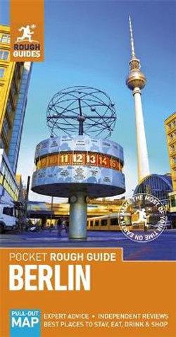 Pocket Berlin Rough Guide