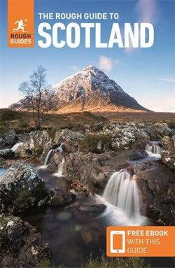 Rough Guide to Scotland