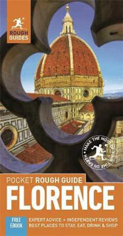 Pocket Florence Rough Guide