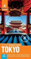 Pocket Tokyo Rough Guide
