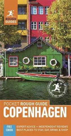 Pocket Copenhagen Rough Guide