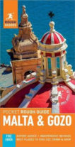 Pocket Malta & Gozo Rough Guide