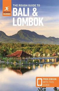 Rough Guide to Bali & Lombok