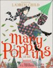 PL Travers and Lauren Child | Mary Poppins (illustrated by Lauren Child) | 9780008289362 | Daunt Books