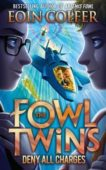 Eoin Colfer | Deny All Charges: Fowl Twins 2 | 9780008324902 | Daunt Books