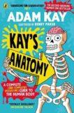 Adam Kay | Kay's Anatomy | 9780241452929 | Daunt Books