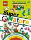 Lego   Lego Super Nature (with 4 mini Lego models)   9780241469347   Daunt Books