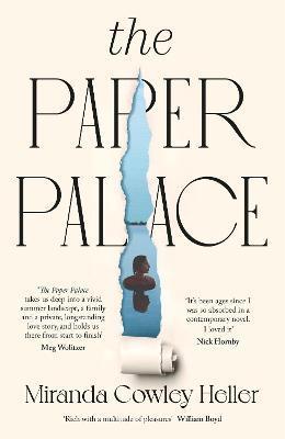 Miranda Cowley Heller | The Paper Palace | 9780241470718 | Daunt Books