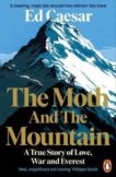 Ed Caesar | The Moth and the Mountain | 9780241977255 | Daunt Books