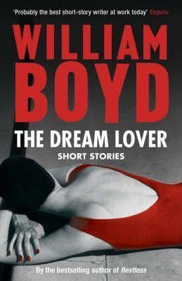 The Dream Lover : Short Stories