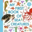 Zoe Ingram | My First Bok of Sea Creatures | 9781406394924 | Daunt Books