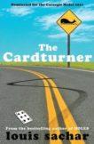 Louis Sachar | The Cardturner | 9781408808511 | Daunt Books