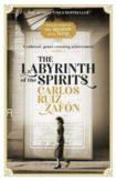 Carlos Ruiz Zafon | The Labyrinth of the Spirits | 9781474606219 | Daunt Books