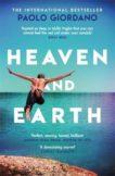Paolo Giordano   Heaven and Earth   9781474612166   Daunt Books