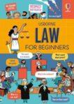 Lara Bryan | Law for Beginners | 9781474981347 | Daunt Books