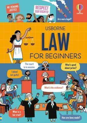 Law For Beginners