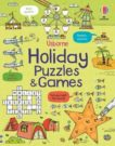 Usborne | Holiday Puzzles and Games | 9781474985314 | Daunt Books