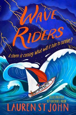 Wave Riders