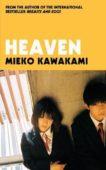Mieko Kawakami   Heaven   9781509898244   Daunt Books