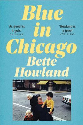 Blue In Chicago and Other Stories
