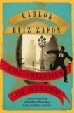 Carlos Ruiz Zafon | The Prisoner of Heaven | 9781780222851 | Daunt Books
