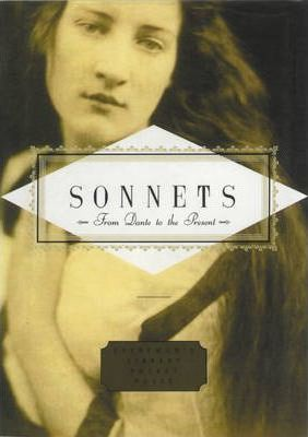 Sonnets: From Dante to the Present