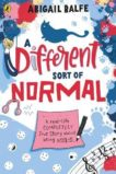Abigail Balfe | A Different Sort of Normal | 9780241508794 | Daunt Books