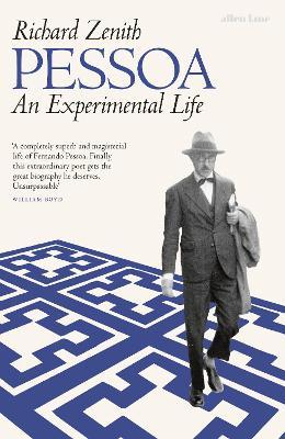 Pessoa: An Experimental Life